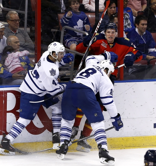 Toronto Maple Leafs Game Preview: Looking To End Road Woes