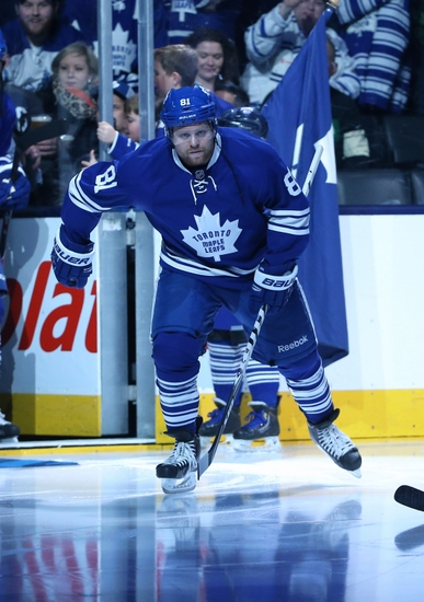 d19fc4fbf Toronto Maple Leafs  A Rush to Trade Phil Kessel for Nothing