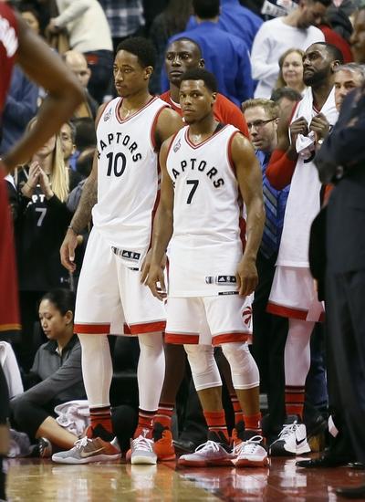 88bfc375f313 Toronto Raptors  DeMar DeRozan Aiming to Remain in Toronto