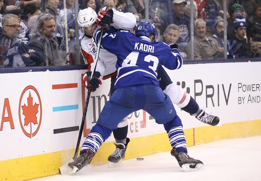 Toronto Maple Leafs  3 Keys Versus the Washington Capitals c595f1ecc3c