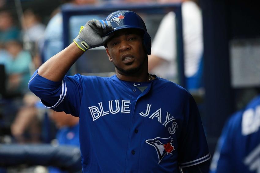 pretty nice 622f7 986c2 Toronto Blue Jays: Will Edwin Encarnacion Replace David ...