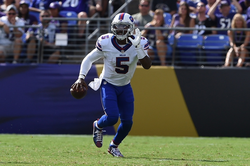 check out eee1d 74d8a Buffalo Bills: Three Things We Learned From Week 1