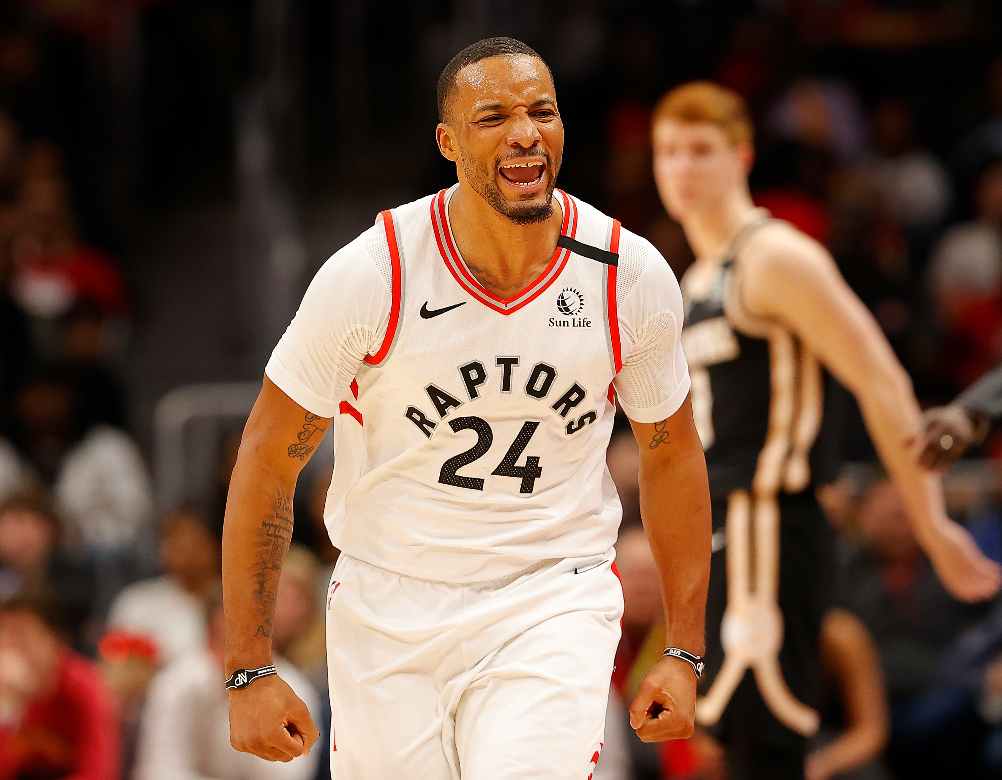 Toronto Raptors: Norman Powell's eventual return couldn't come at better time
