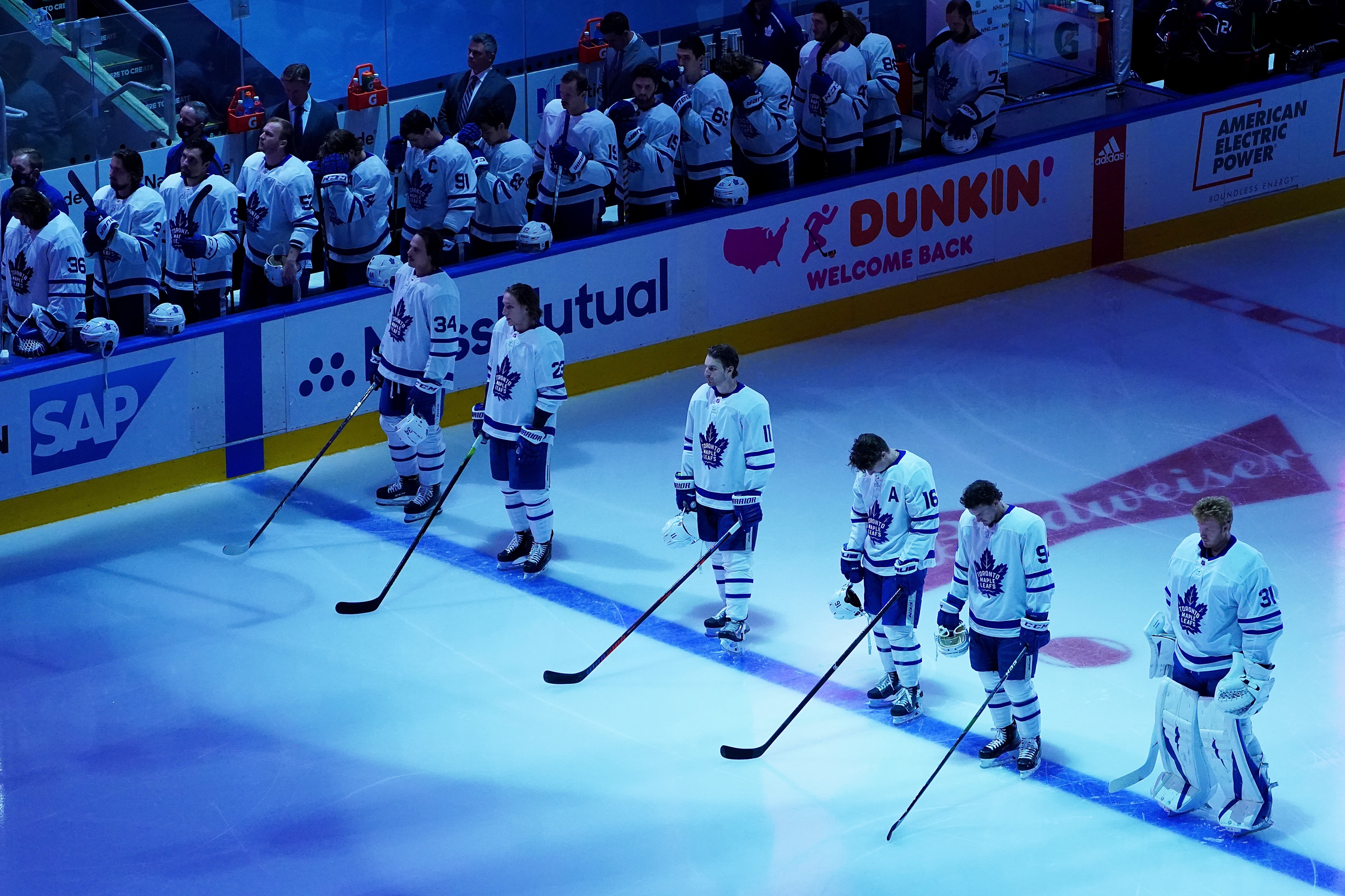Toronto Maple Leafs And Buffalo Sabres Trade Value Rankings Part 6