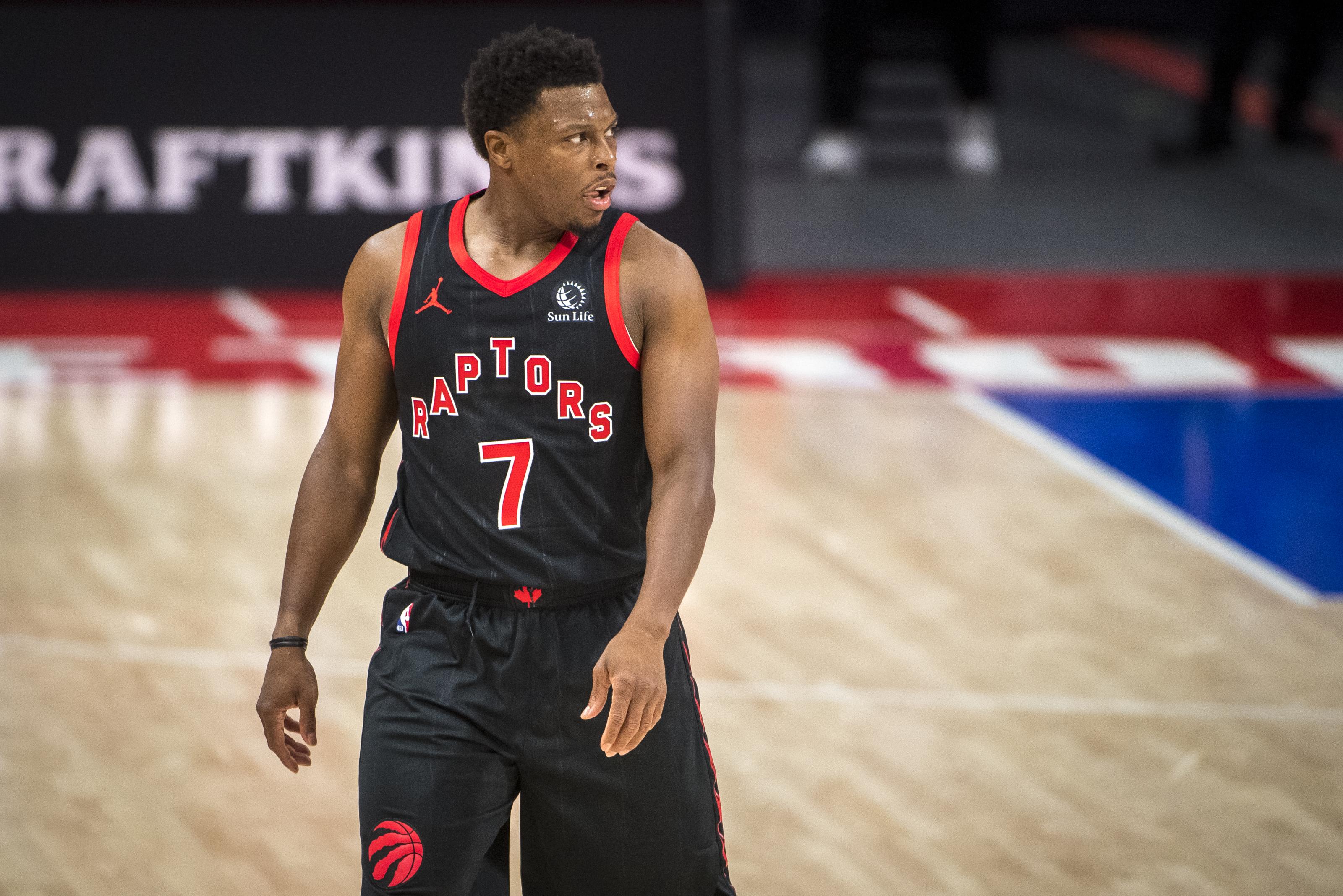 Toronto Raptors: Kyle Lowry could be key to success next season