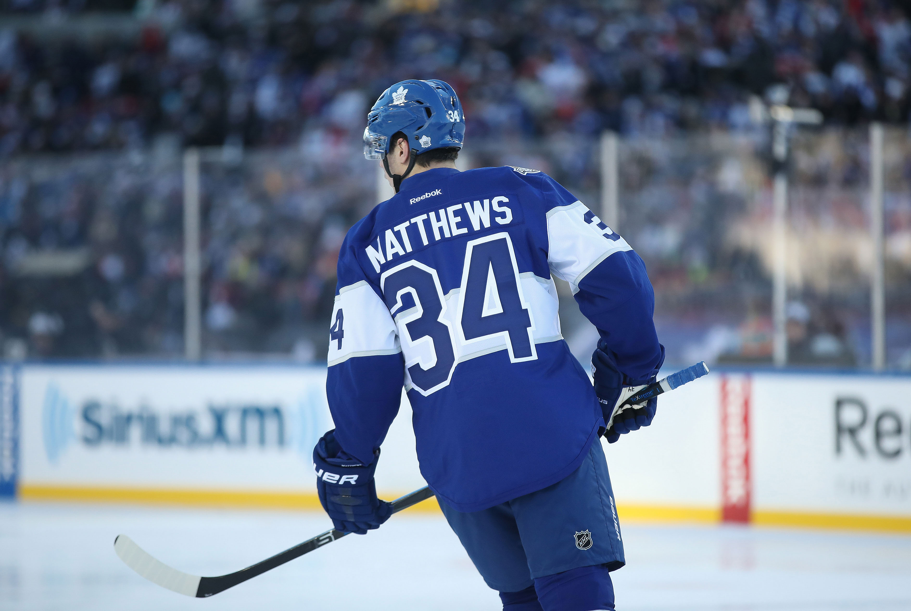 new products 1f228 5d23b Leafs: 5 Storylines to Follow in the Second Half of the Season