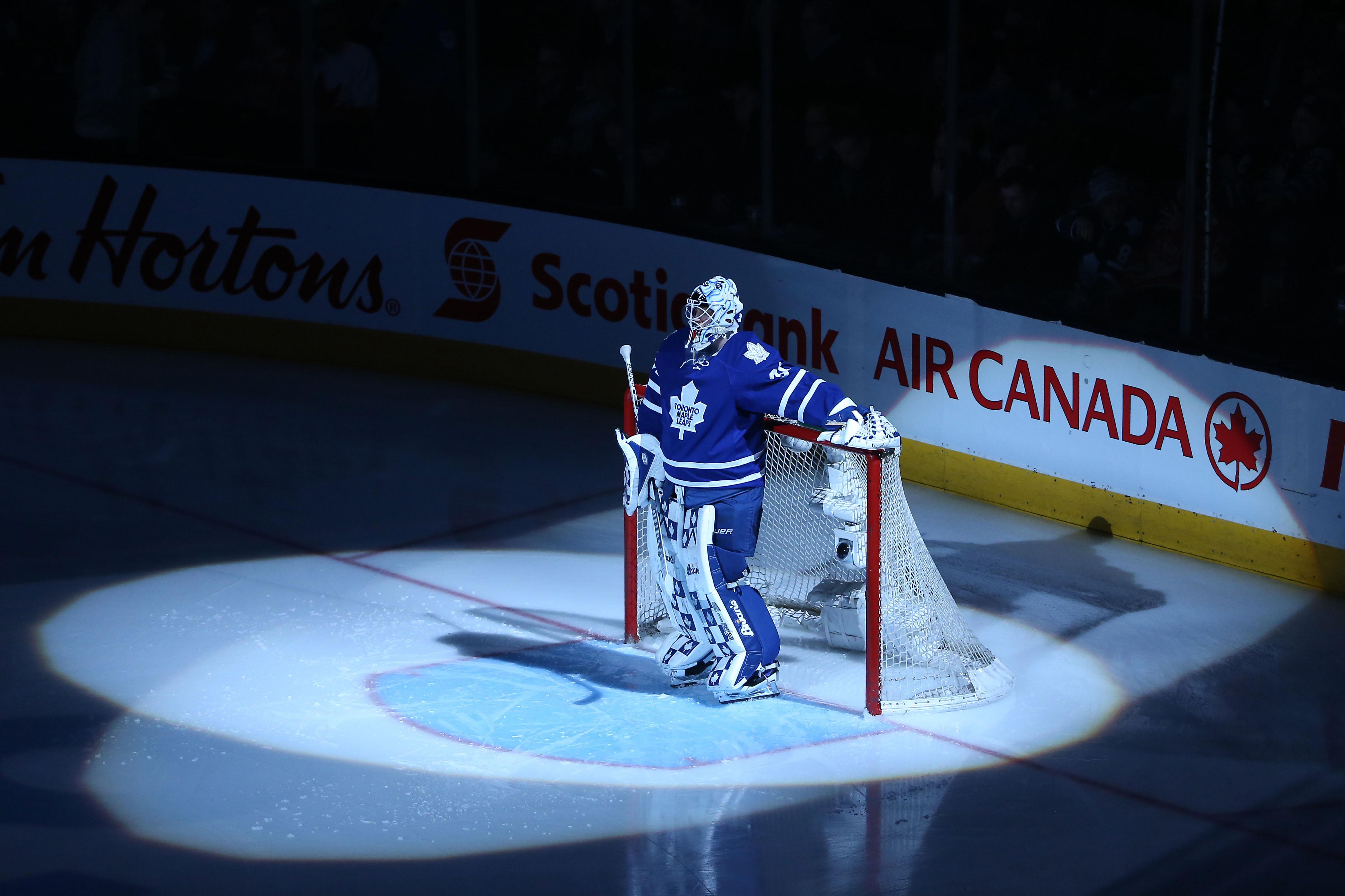 Toronto Maple Leafs The Goaltending Problem